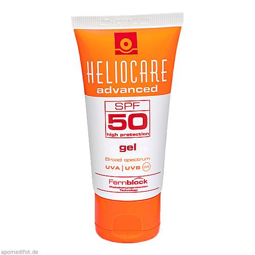 Heliocare Gel SPF50, 50 ML, Derma Enzinger GmbH