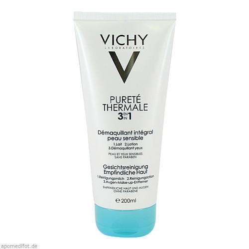 VICHY PURETE THERMALE 3in1, 200 ML, L'Oréal Deutschland GmbH
