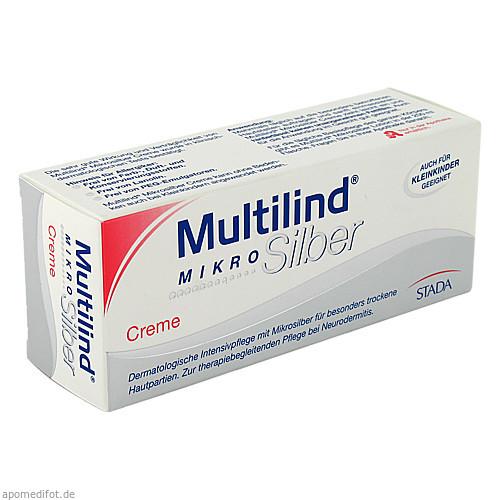 MULTILIND Mikrosilber, 75 ML, STADA GmbH