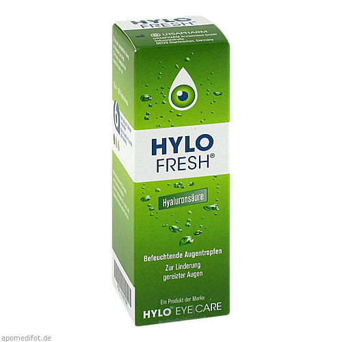 HYLO-FRESH, 10 ML, Ursapharm Arzneimittel GmbH