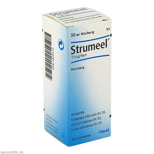 Strumeel Tropfen, 30 ML, Biologische Heilmittel Heel GmbH