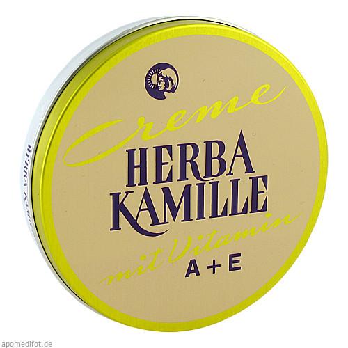 HERBA KAMILLE M VIT A+E, 125 ML, Halajot Deutschland GmbH