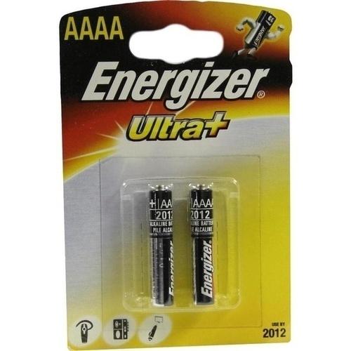 Batterie Sub-Mini 1.5V LR61, 2 ST, Vielstedter Elektronik