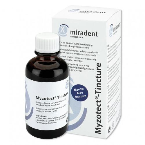 Myzotect-Tincture 50ml, 50 ML, Hager Pharma GmbH