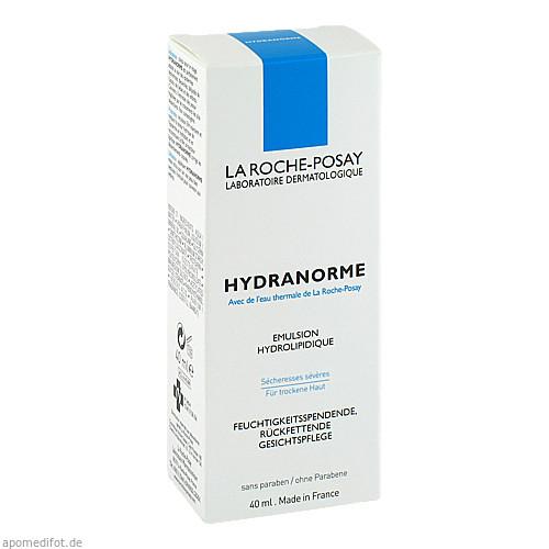 ROCHE POSAY HYDRANORME Emulsion, 40 ML, L'oreal Deutschland GmbH