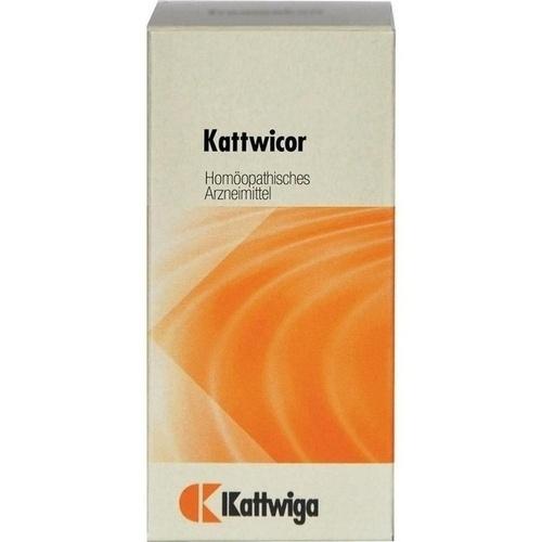 Kattwicor, 100 ST, Kattwiga Arzneimittel GmbH