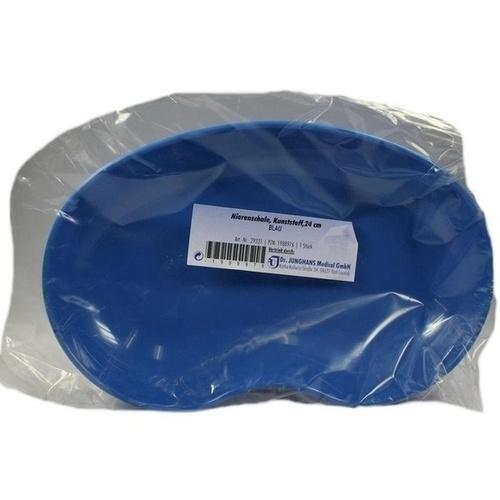 Nierenschale Kunststoff blau, 1 ST, Dr. Junghans Medical GmbH