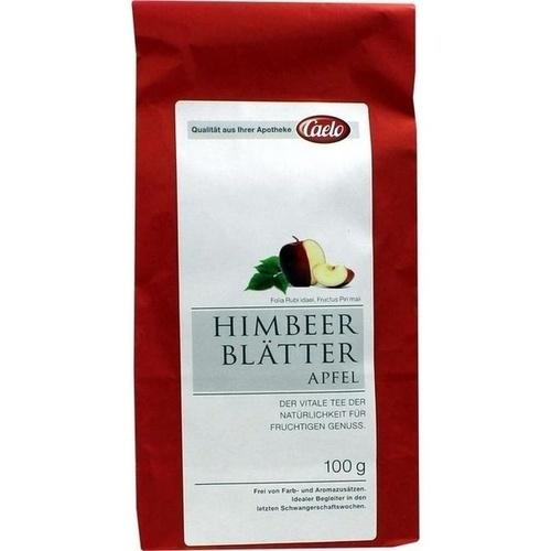 Himbeerblätter-Apfel-Tee Caelo HV-Packung, 100 G, Caesar & Loretz GmbH