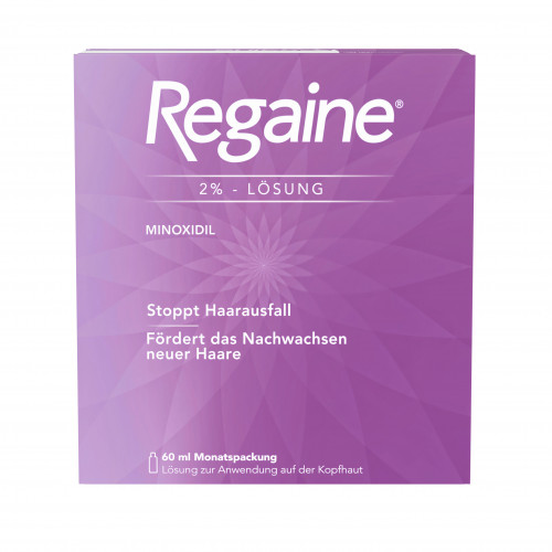 Regaine Frauen, 60 ML, Johnson & Johnson GmbH (Otc)