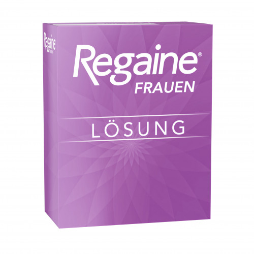 Regaine Frauen, 3X60 ML, Johnson & Johnson GmbH