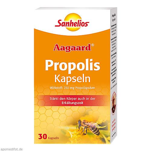 AAGAARD PROPOLIS, 30 ST, Börner GmbH