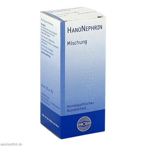 HanoNephrin, 50 ML, Hanosan GmbH