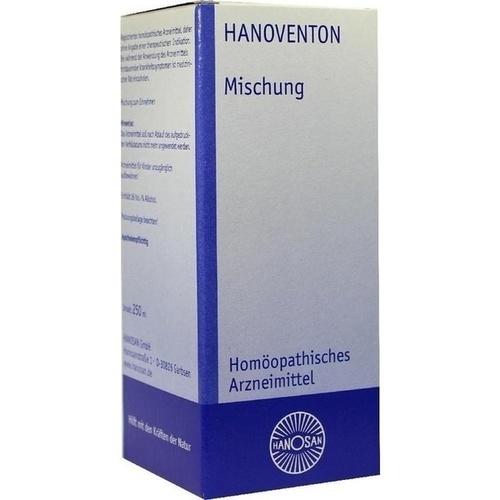 Hanoventon, 250 ML, Hanosan GmbH