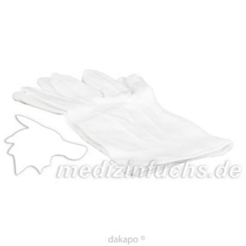 Handschuhe Baumwolle Gr.5 für Kinder, 2 ST, Careliv Produkte Ohg