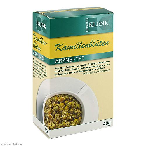 KAMILLENBLUETEN KLENK, 40 G, Heinrich Klenk GmbH & Co. KG