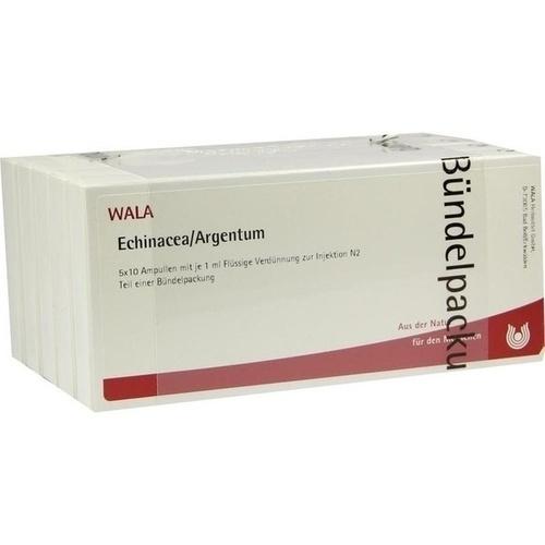 ECHINACEA/ARGENTUM, 50X1 ML, Wala Heilmittel GmbH