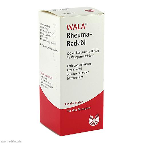RHEUMA-BADEOEL, 100 ML, Wala Heilmittel GmbH