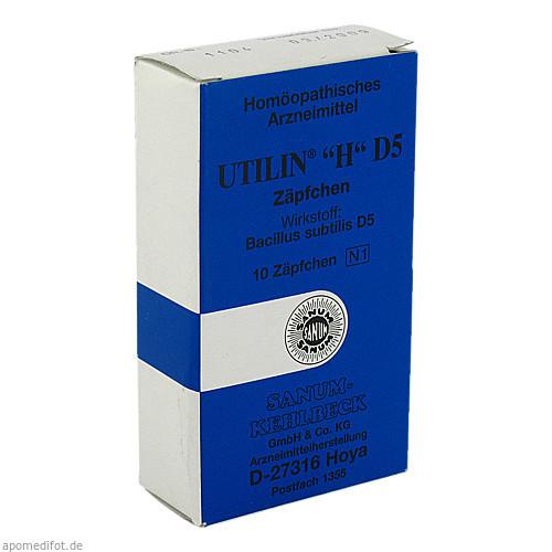 UTILIN H D 5, 10 ST, Sanum-Kehlbeck GmbH & Co. KG