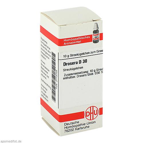 DROSERA D30, 10 G, Dhu-Arzneimittel GmbH & Co. KG