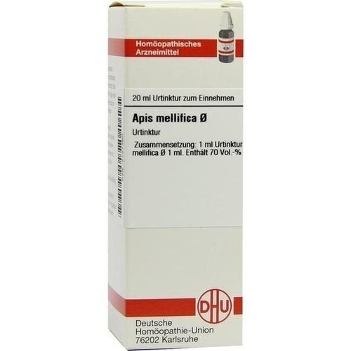 APIS MELLIFICA URT D 1, 20 ML, Dhu-Arzneimittel GmbH & Co. KG