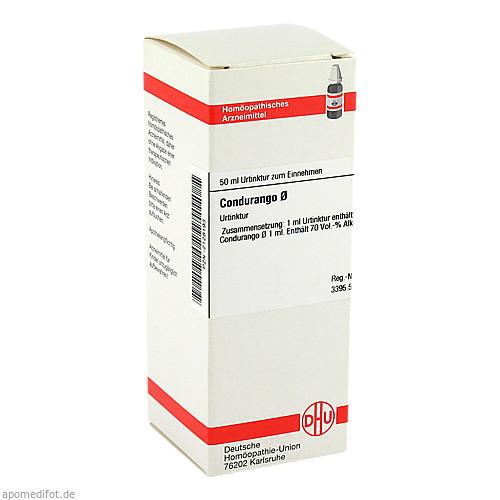 CONDURANGO URT D 1, 50 ML, Dhu-Arzneimittel GmbH & Co. KG