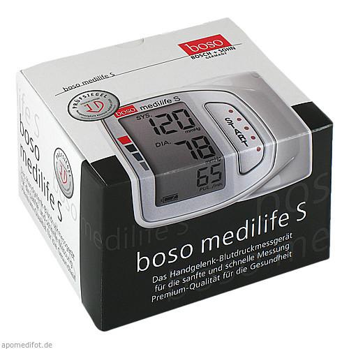 BOSO medilife S, 1 ST, Bosch + Sohn GmbH & Co.