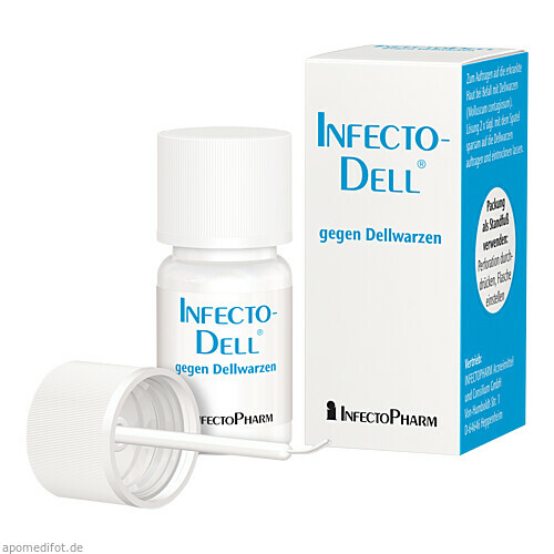 Infectodell, 2 ML, Infectopharm Arzn.U.Consilium GmbH