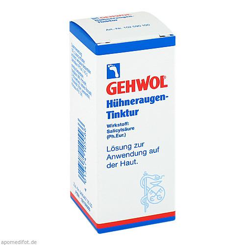GEHWOL HUEHNERAUGEN, 15 ML, Eduard Gerlach GmbH