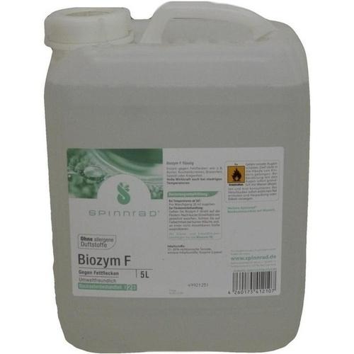 Biozym F, 5 L, Spinnrad GmbH