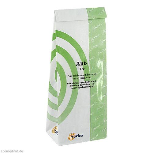 ANISTEE DAB AURICA, 100 G, AURICA Naturheilmittel und Naturwaren GmbH