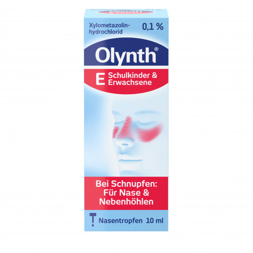 OLYNTH 0.1%, 10 ML, Johnson & Johnson GmbH