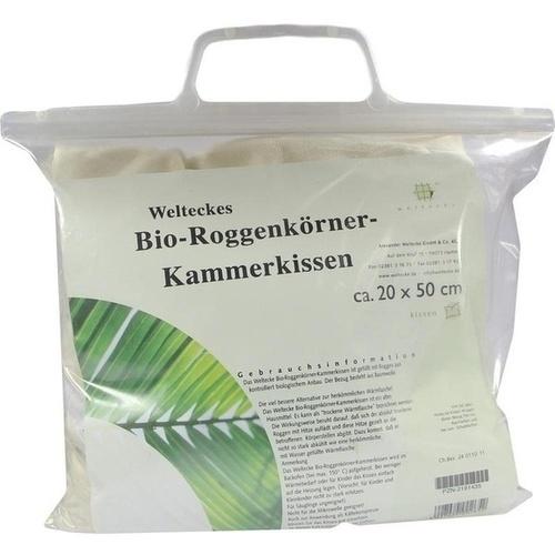 Roggen-Körner-Kammerkissen 20x50cm, 1 ST, Alexander Weltecke GmbH & Co. KG