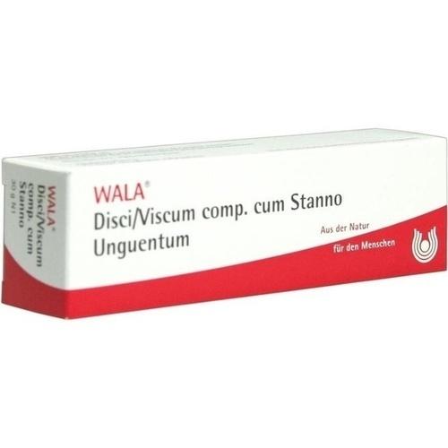 DISCI/VISCUM CP C ST UNGT, 30 G, Wala Heilmittel GmbH