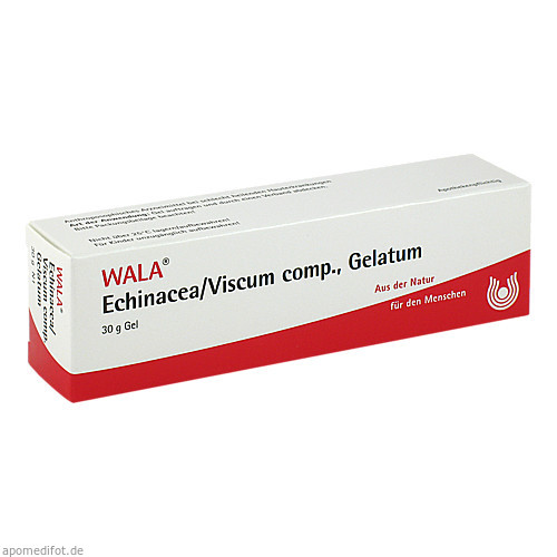 ECHINACEA/VISCUM COMP GEL, 30 G, Wala Heilmittel GmbH