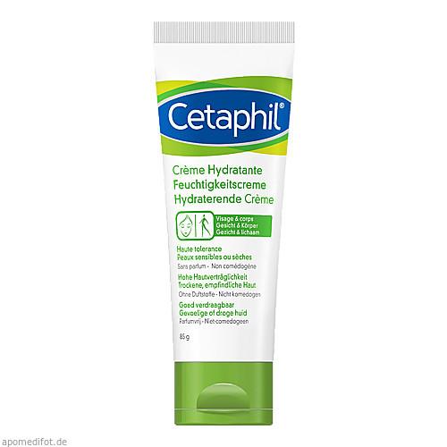 Cetaphil Creme, 85 ML, Galderma Laboratorium GmbH