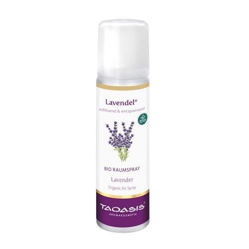 Lavendel Raumspray, 50 ML, Taoasis GmbH Natur Duft Manufaktur