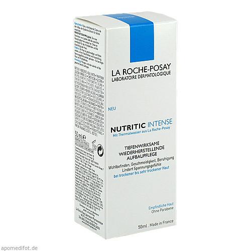 Roche-Posay Nutritic Intense, 50 ML, L'Oréal Deutschland GmbH
