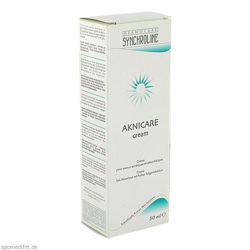 Synchroline Aknicare, 50 ML, General Topics Deutschland GmbH