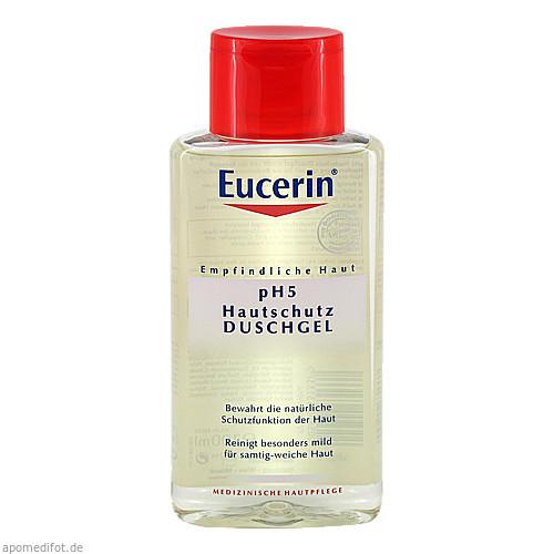 EUCERIN pH5 Soft Duschgel, 200 ML, Beiersdorf AG Eucerin