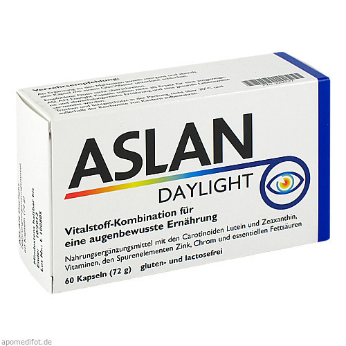 ASLAN Daylight, 60 ST, Aslan GmbH