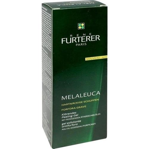 FURTERER MELALEUCA ANTISCHUPPEN Peeling Gel, 75 ML, Pierre Fabre Pharma GmbH