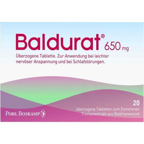 Baldurat, 20 ST, G. Pohl-Boskamp GmbH & Co. KG