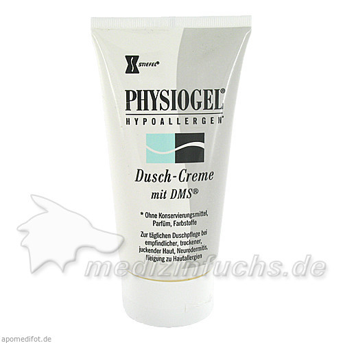 PHYSIOGEL Dusch Creme, 150 ML, GlaxoSmithKline Consumer Healthcare GmbH & Co. KG
