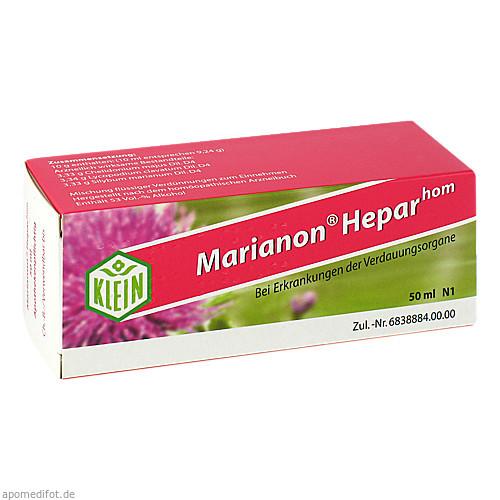 Marianon Heparhom, 50 ML, Dr. Gustav Klein GmbH & Co. KG