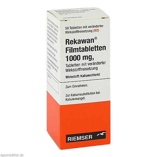 REKAWAN, 50 ST, Riemser Pharma GmbH