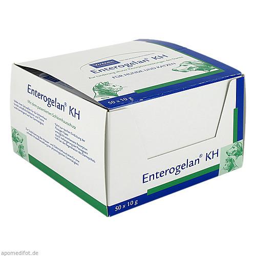 ENTEROGELAN KH vet, 50X10 G, Virbac Tierarzneimittel GmbH