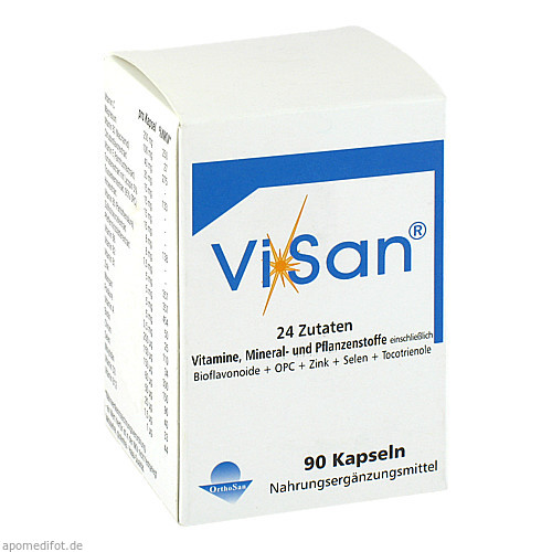 ViSan, 90 ST, Orthosan GmbH
