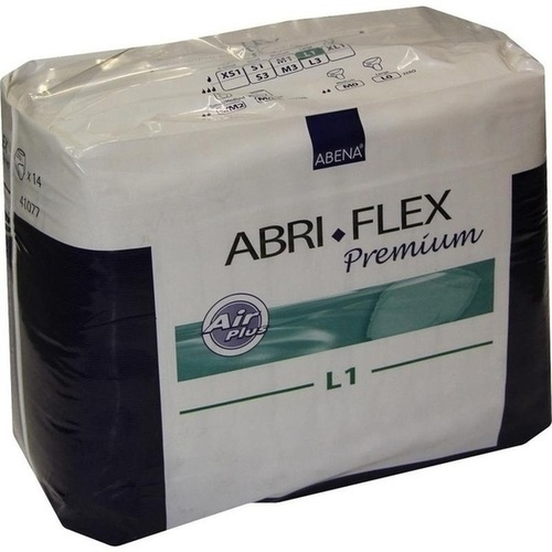 Abri-Flex Large Plus, 14 ST, Abena GmbH