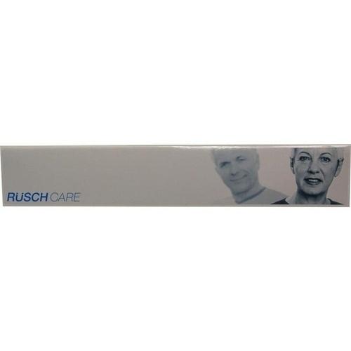 Rüsch Brillant comf.Ballonkath.Silik.zyl.41cm CH12, 1 ST, Teleflex Medical GmbH Homecare Urologie