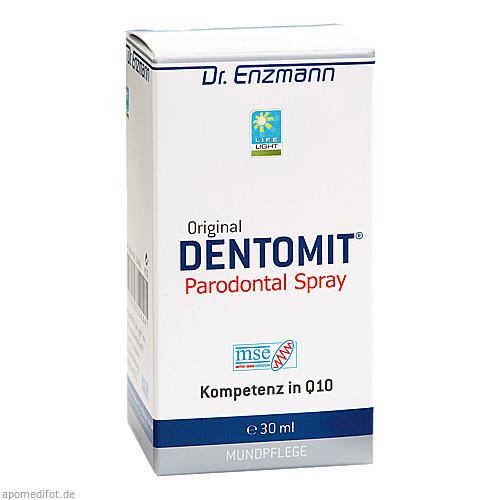 Dentomit Parodontal Spray, 30 ML, Apozen Vertriebs GmbH